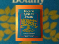Iroquois Medical Botany